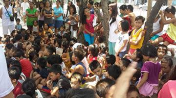 Manila Mission Trip